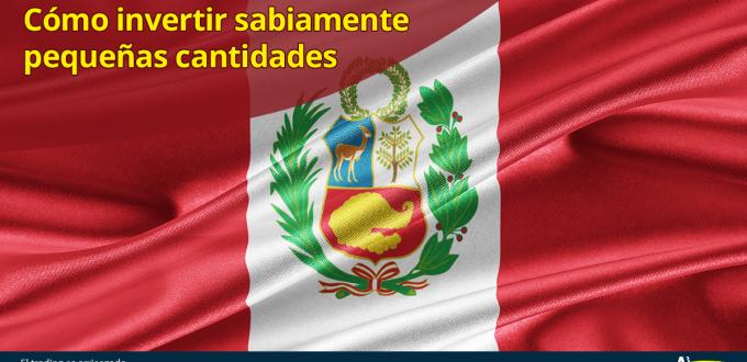 A3Trading Perú - un digno de confianza