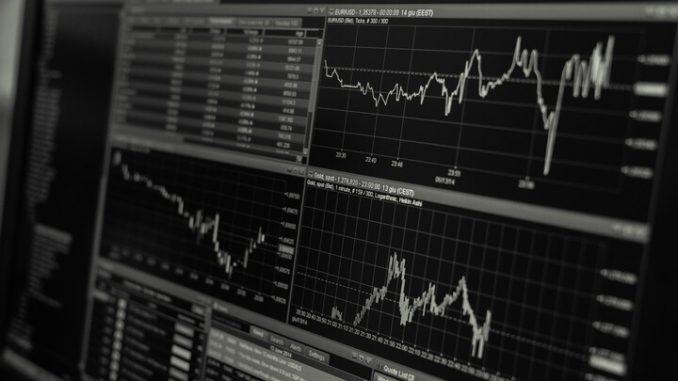 Mercados financieros analysis