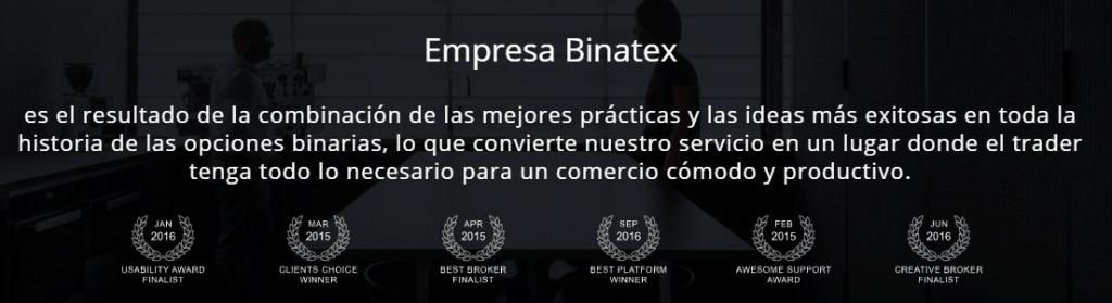 header binatex