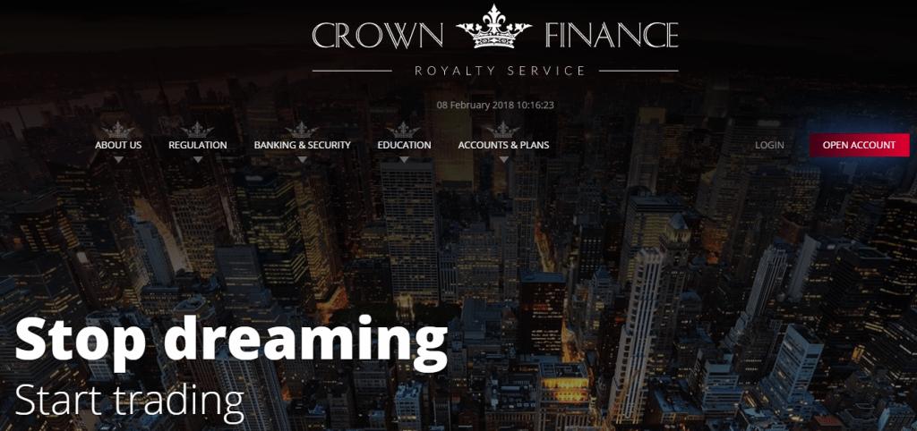 crown-finance.com image