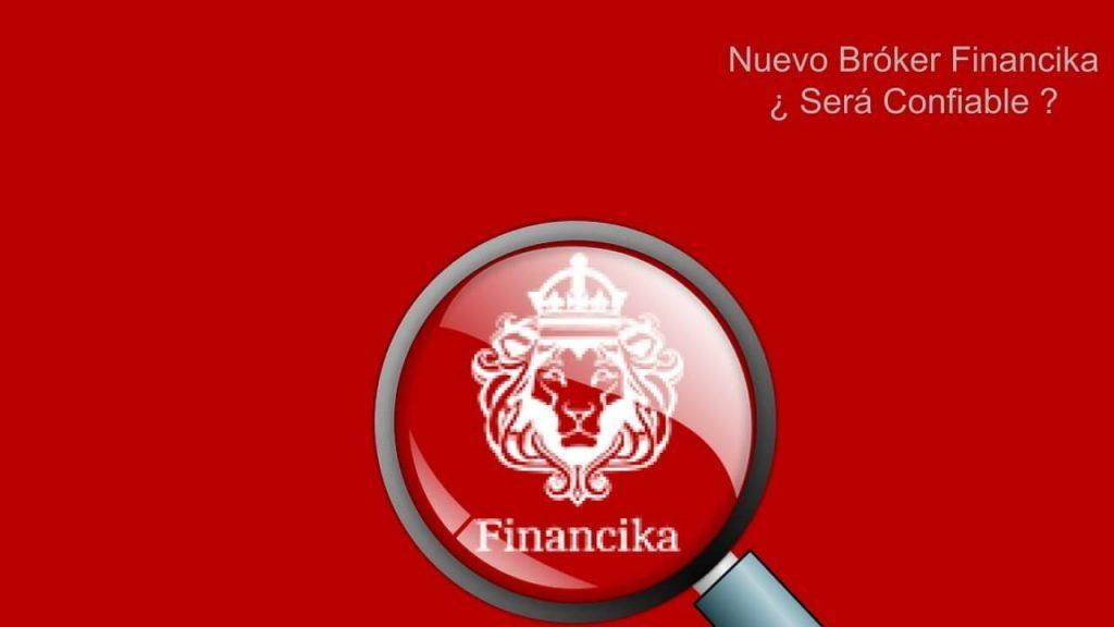 Financika Trade: experiencias reales