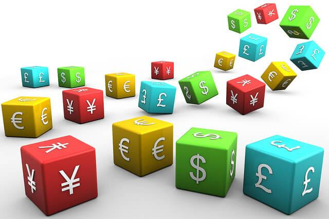 El mercado de divisas - un sitio atractivo