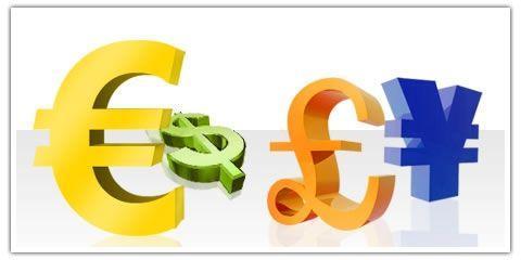 Así funcionan los tipos de cambio en España
