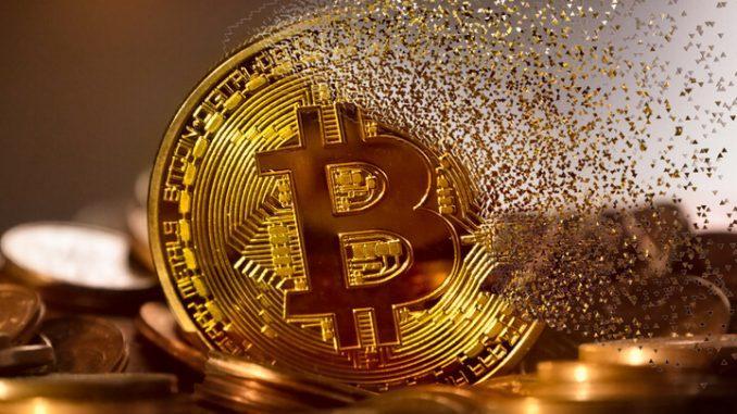 Criptomonedas - bitcoin