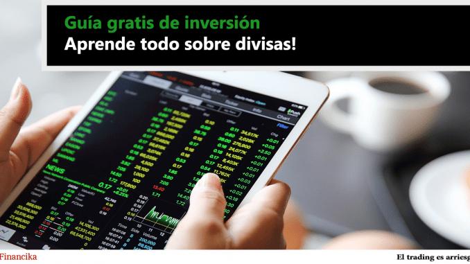 Guía gratis de Financika