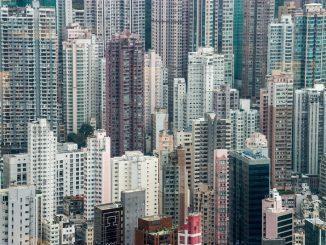 Hong Kong protestas y circunstancias