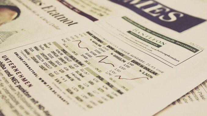 Índice Dow Jones