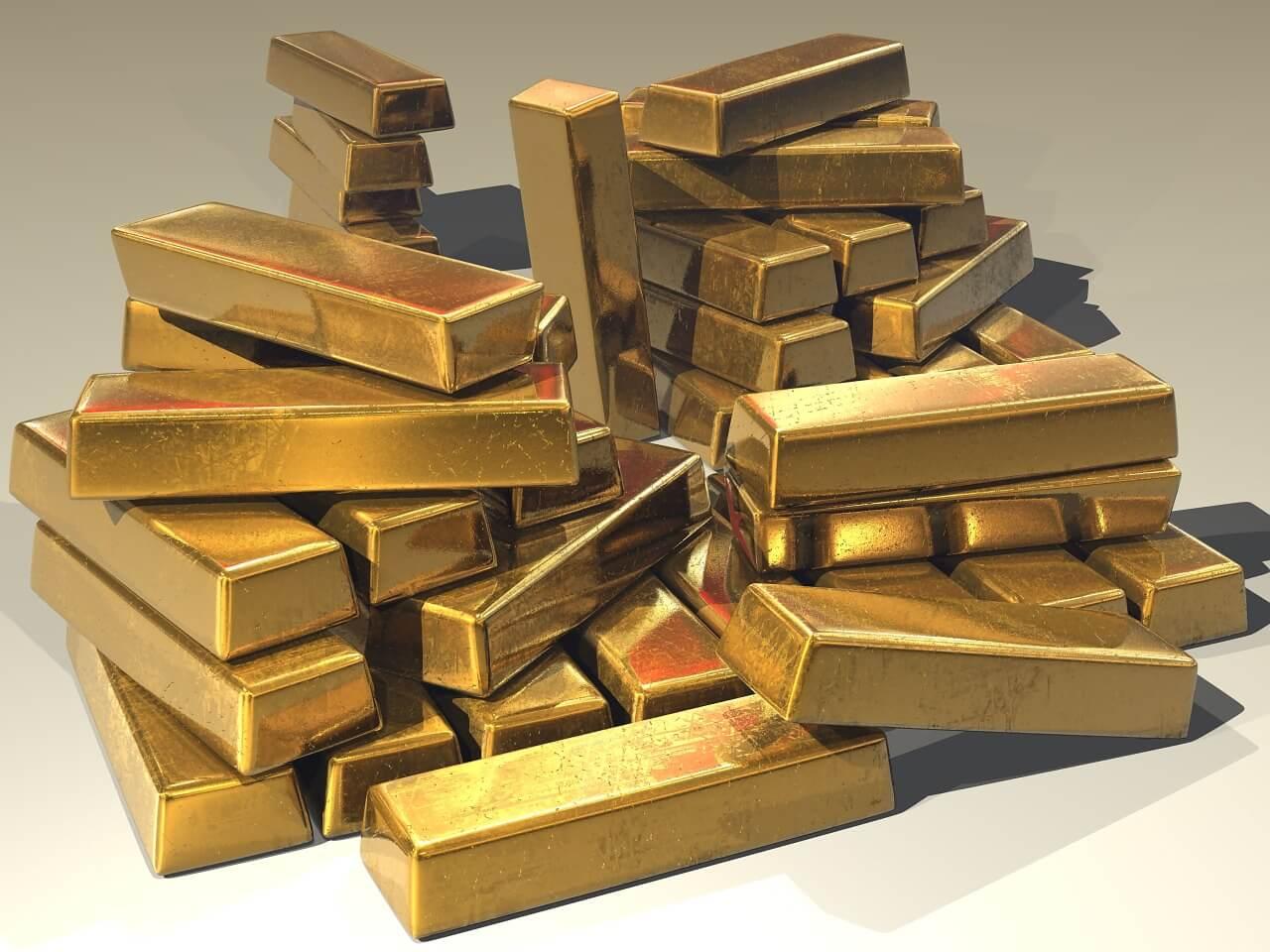 Oro y forex