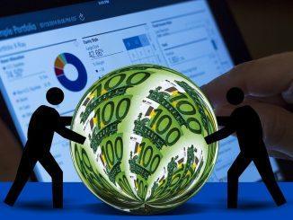 Noticias del mercado financiero