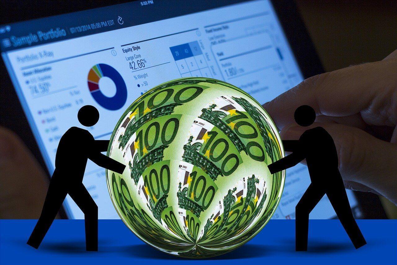 Desarollos del mercado financiero