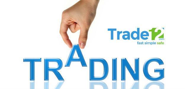 Trade12 reseña