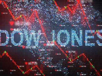 El índice Dow Jones
