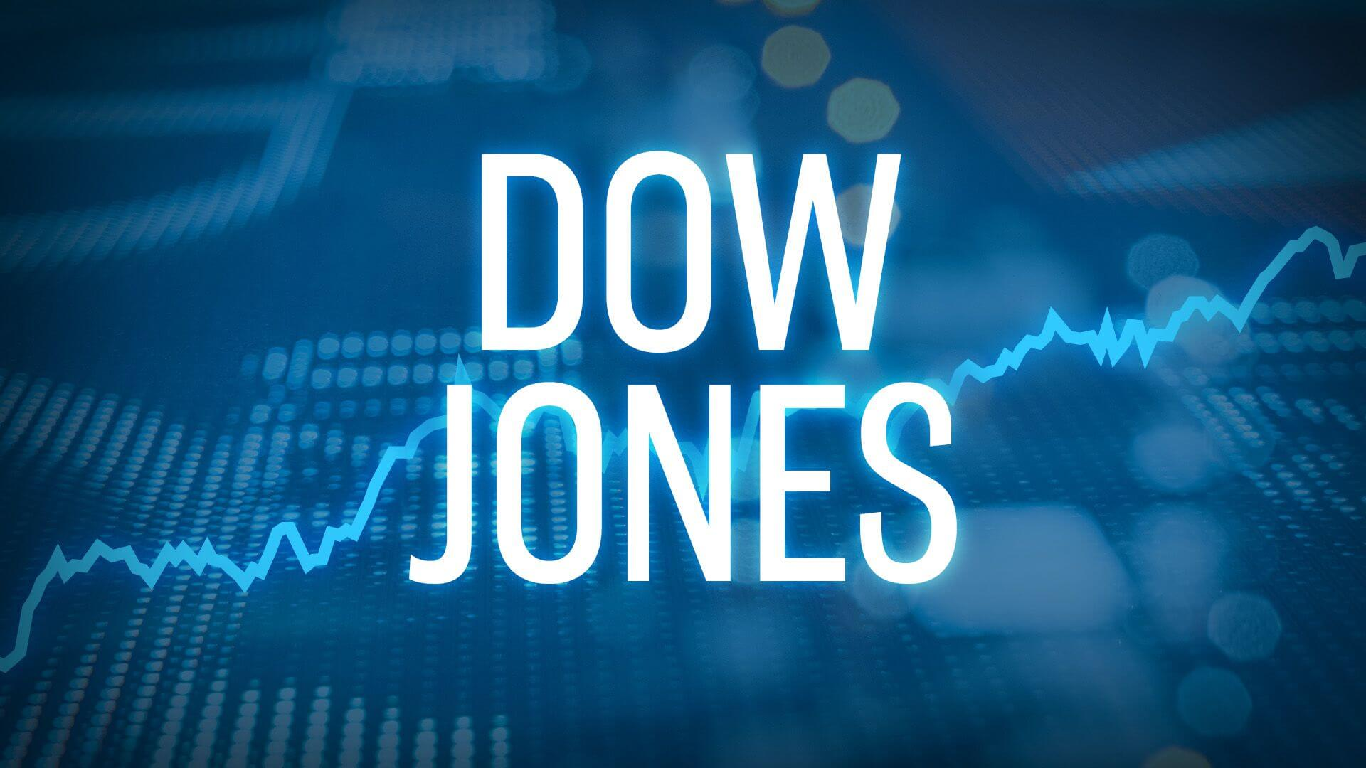 Dow Jones – movidas y desarollos