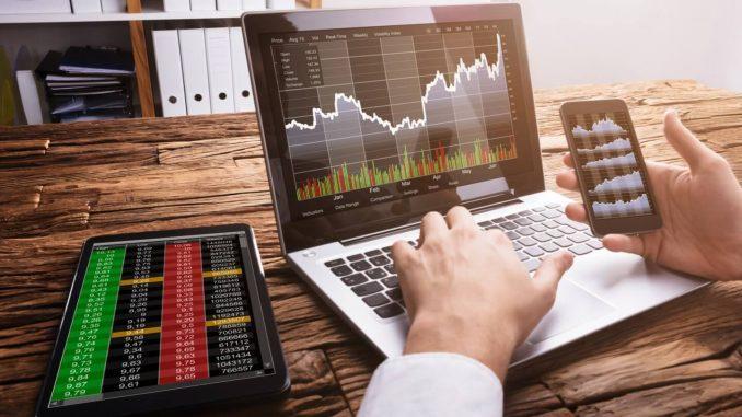Forex Online Índice Dow