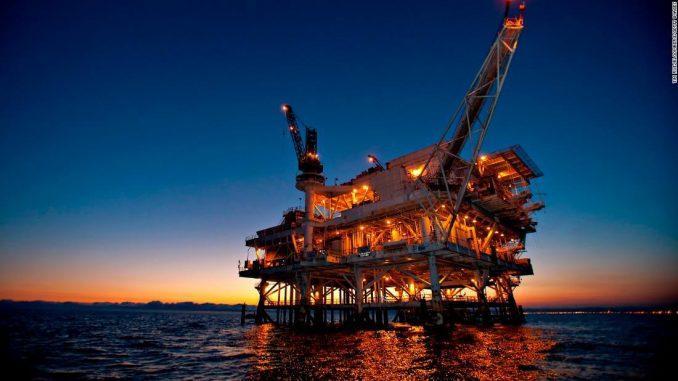 Guerra de petroleo