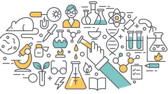 La ciencia en forex