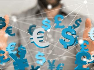 Acciones financieras