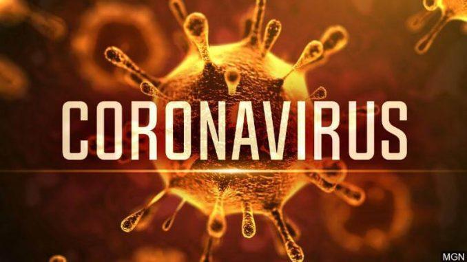 Coronavirus mundial