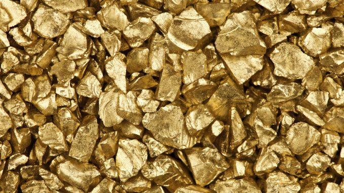 El desarrollo del oro
