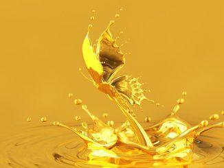 El oro se desarolla positivamente
