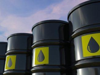 Petrólero precios bajos