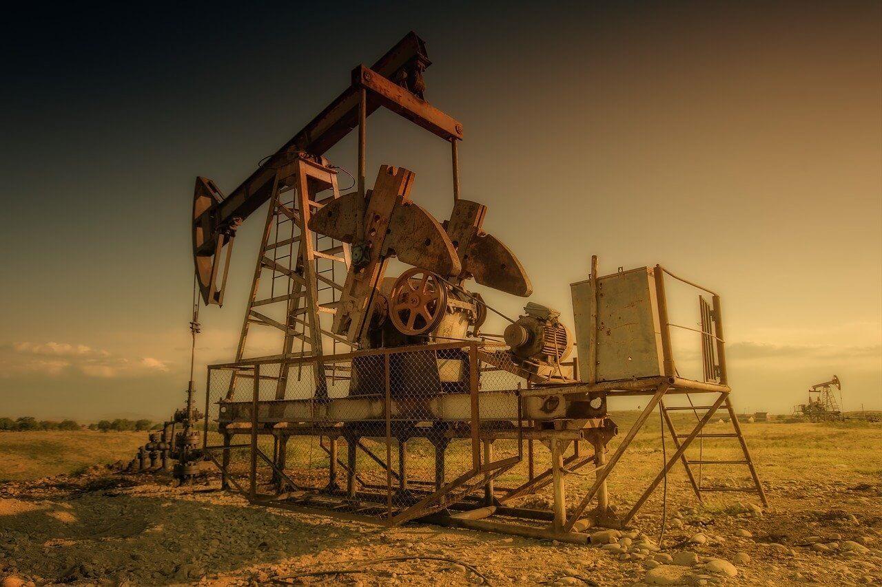 ¿Crisis de petróleo?