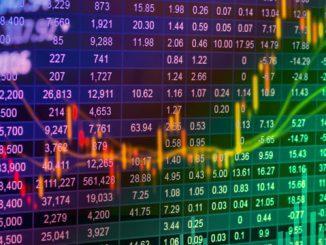 Dow Jones desarrollo positivo