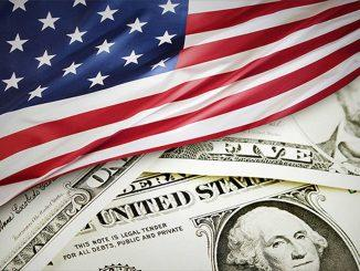 La economía estadounidense
