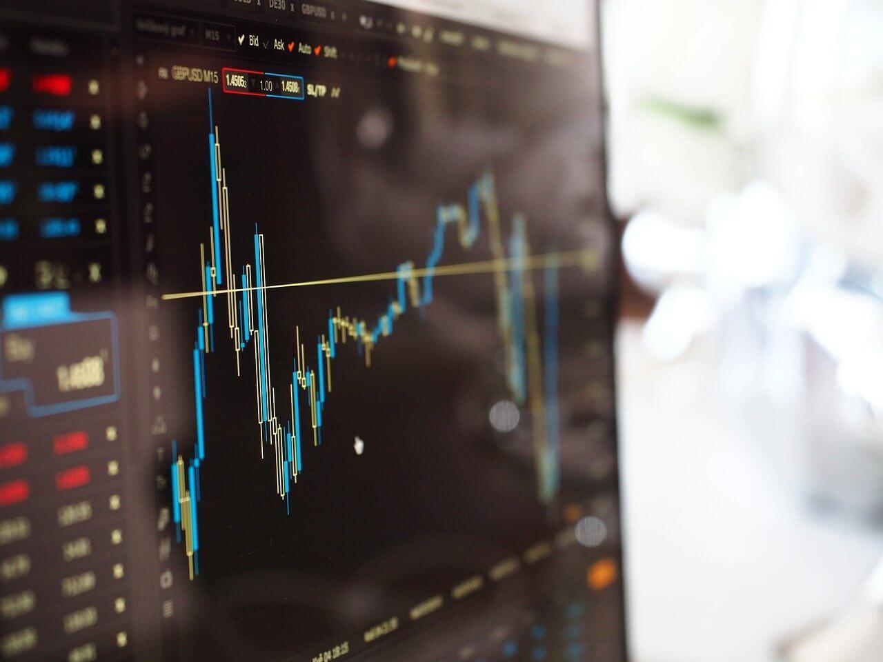 El desarrollo de los índices bursátiles
