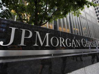 Las ganancias de JPMorgan