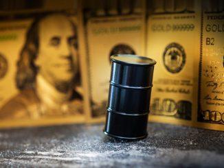 El desarrollo del petróleo