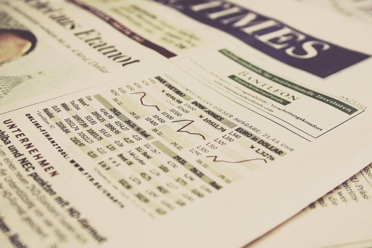 ¿Cómo se desarrolla el Dow durante la semana?