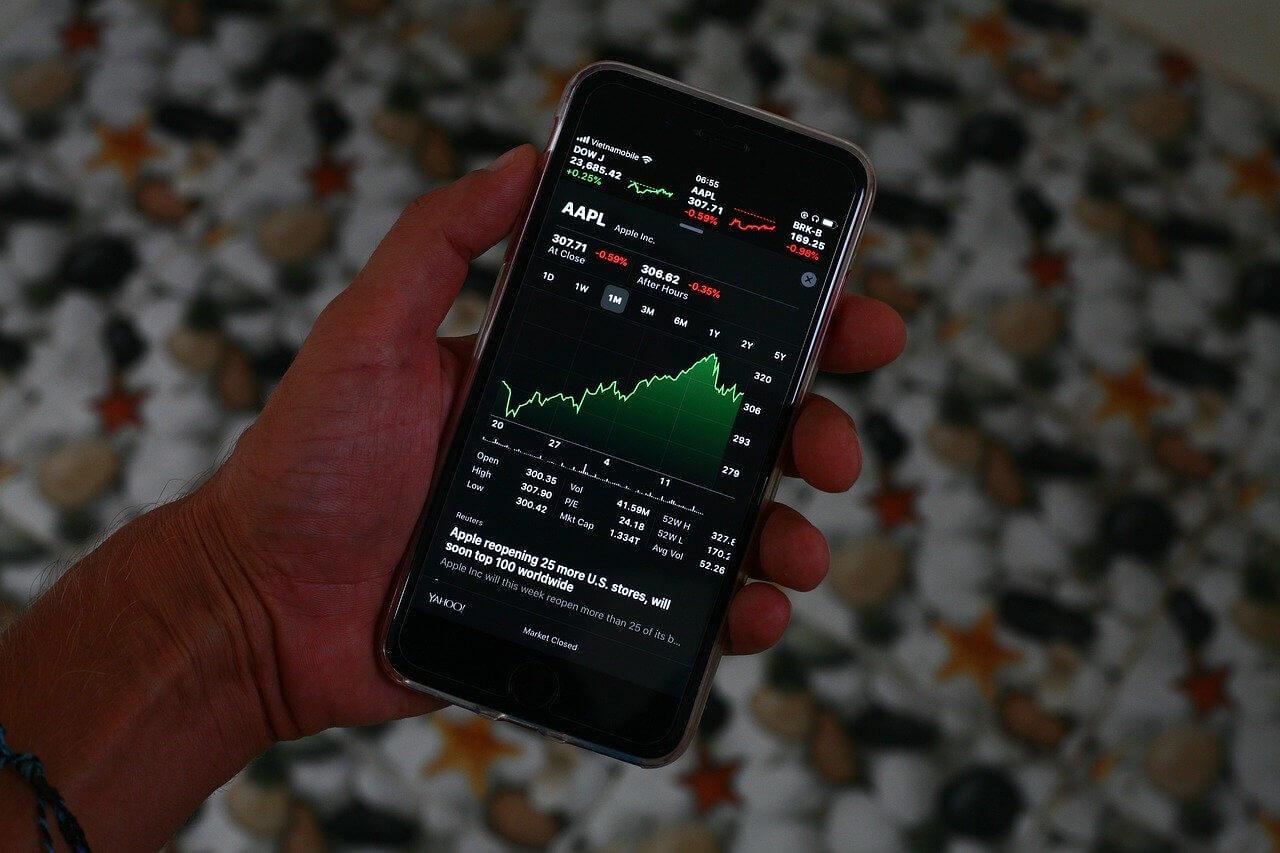 Índice S&P 500