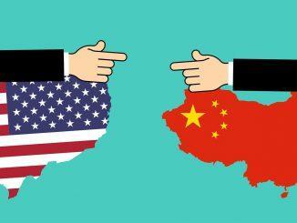 Tensiones nuevas entre América y China