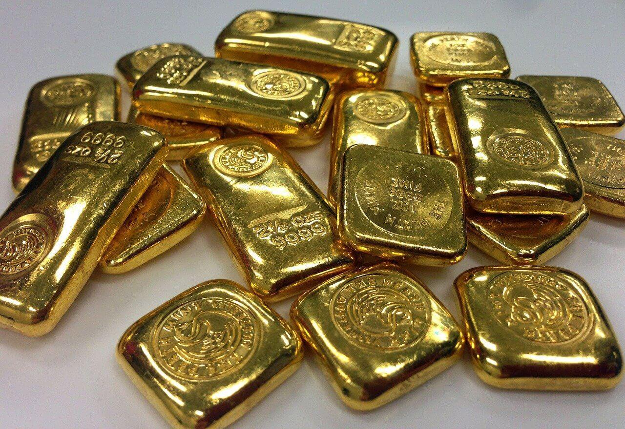 ¿Qué pasa con el oro?