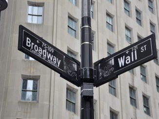 Wall Street América