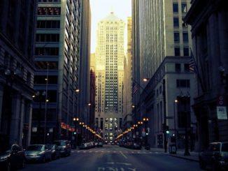 Wall Street llega a números negativos tras resultados contundentes en términos de vivienda