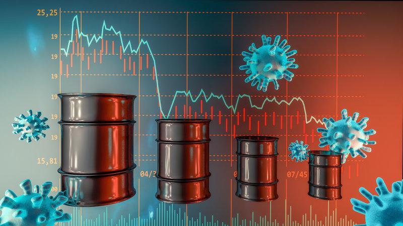 El petróleo incrementa su valor ante la caída de los suministros de crudo de EE. UU.