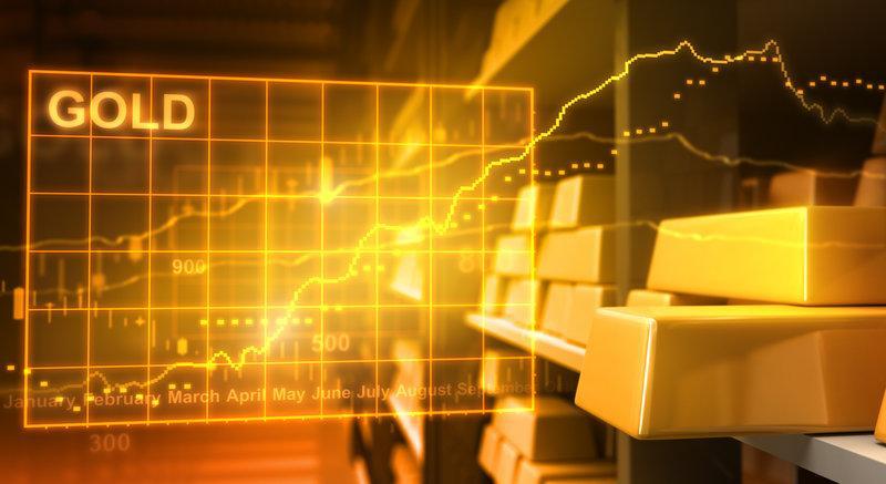 El repunte del oro podría avanzar a $4,000 USD