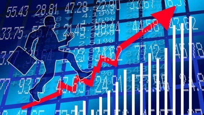 Récordes financieros
