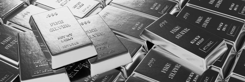 La plata llega a niveles históricos desde hace 7 años