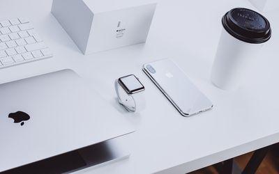 3 stocks para tener en tu portafolio - Apple