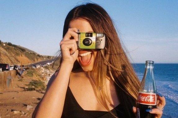 Que esperar de Coca-Cola