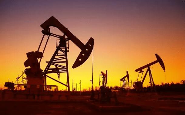 El mercado del petróleo