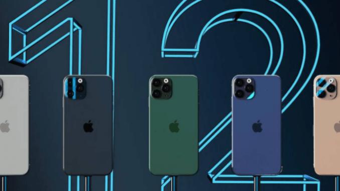 iPhone 12 Revision de Ontega