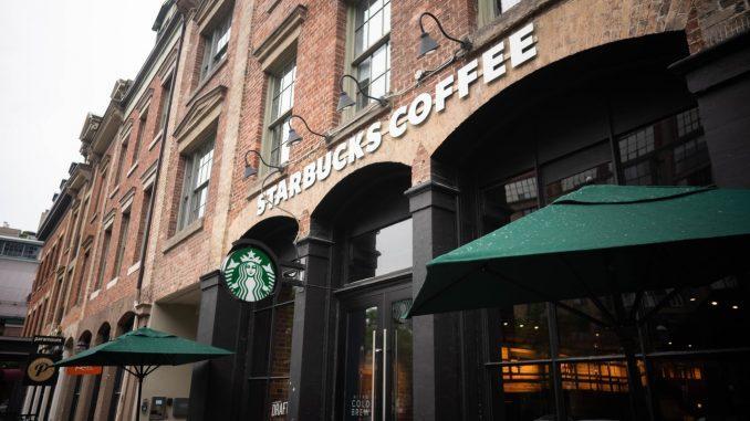 ¿Starbucks tiene futuro? - Revision de XLNTrade