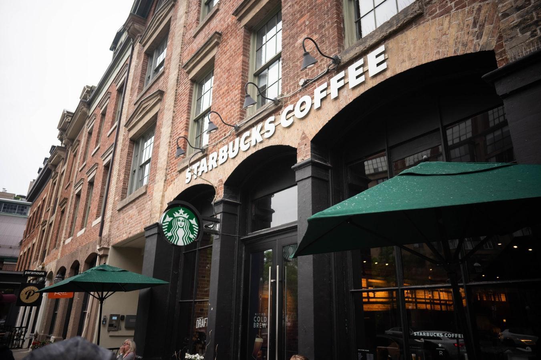 ¿Starbucks tiene futuro? – Revision de XLNTrade – Brokeropiniones