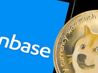 Dogecoin y Coinbase