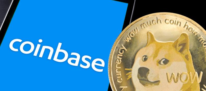 Dogecoin y Coinbase – Brokeropiniones.es