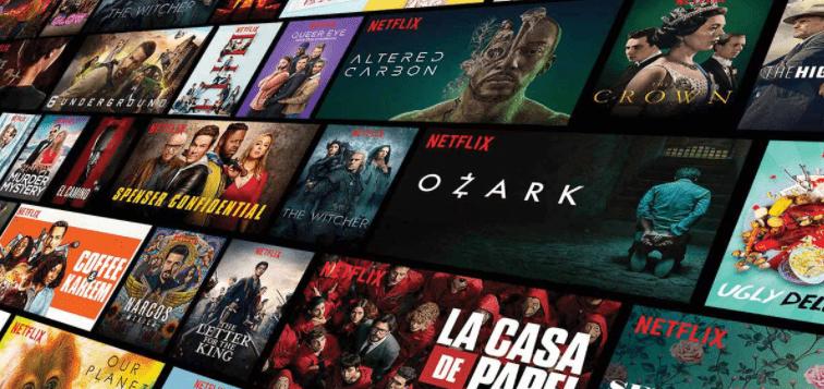 FAANG - Netflix